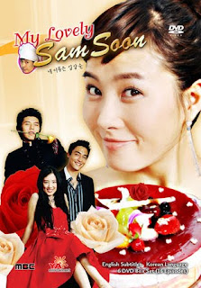 Sinopsis Drama Korea My Lovely Sam Soon Episode 1 – Terakhir