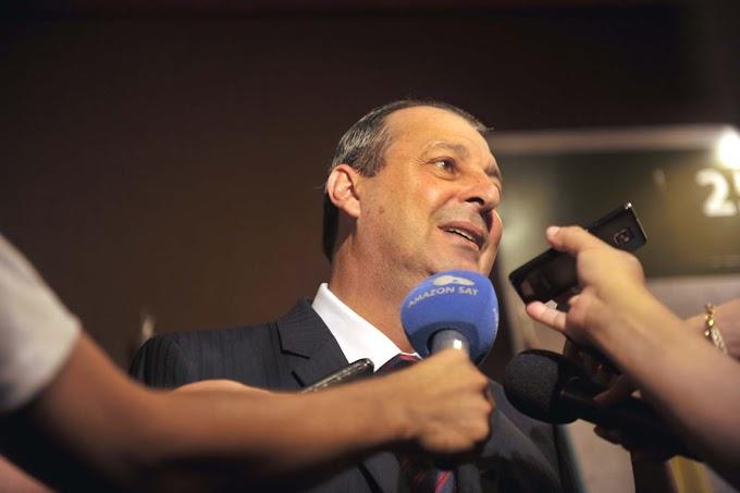 Governador anuncia para terça-feira, dia 6, lançamento do programa Oportunidade e Renda