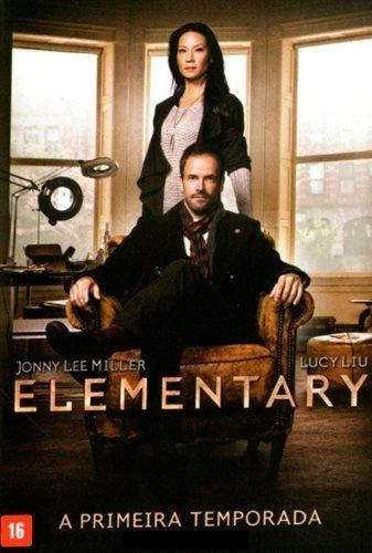 Elementary 1ª Temporada AVI Dublado – BitShare