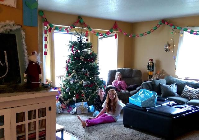Our Christmas // Melissa Kaylene
