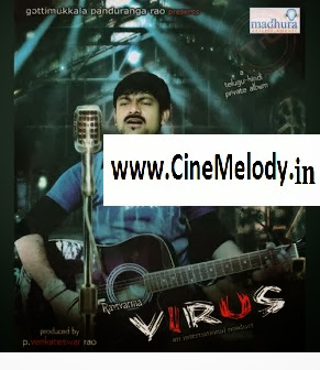 Virus  Telugu Mp3 Songs Free  Download  2009