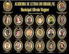 Academia de Letras do Brasil/Seccional-Santa Catarina
