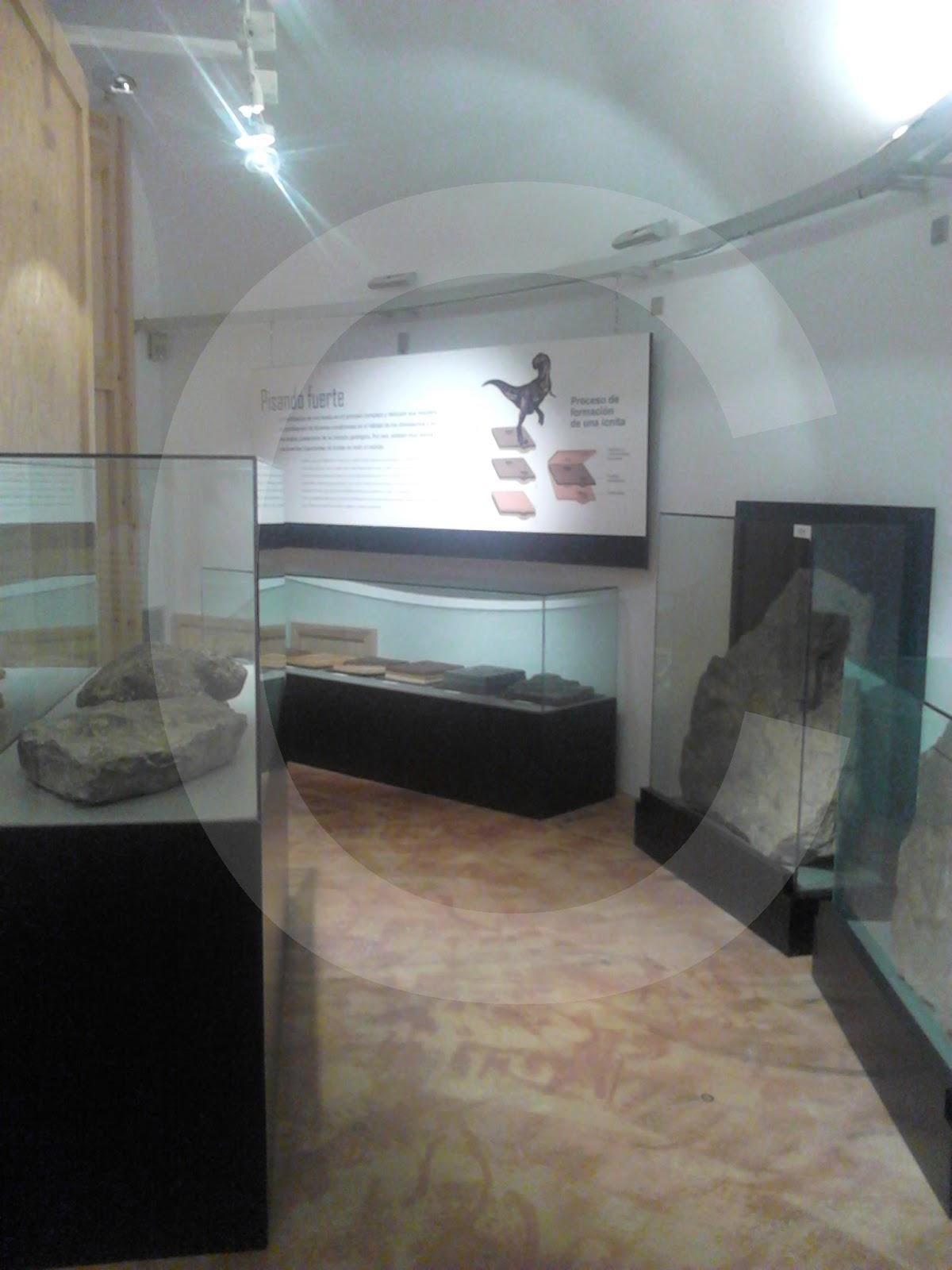 Museo del Barranco Perdido