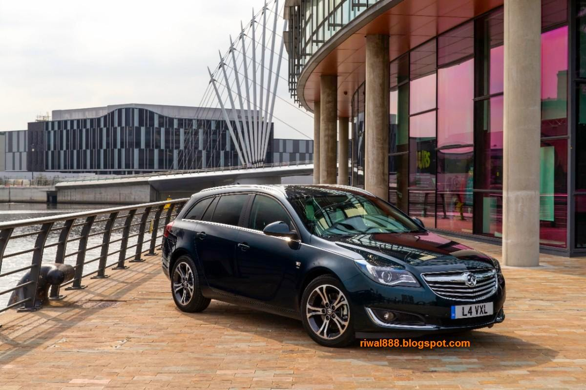 Marvelous Vauxhall Insignia Sports Tourer Crowned Best Petrol Tow Car