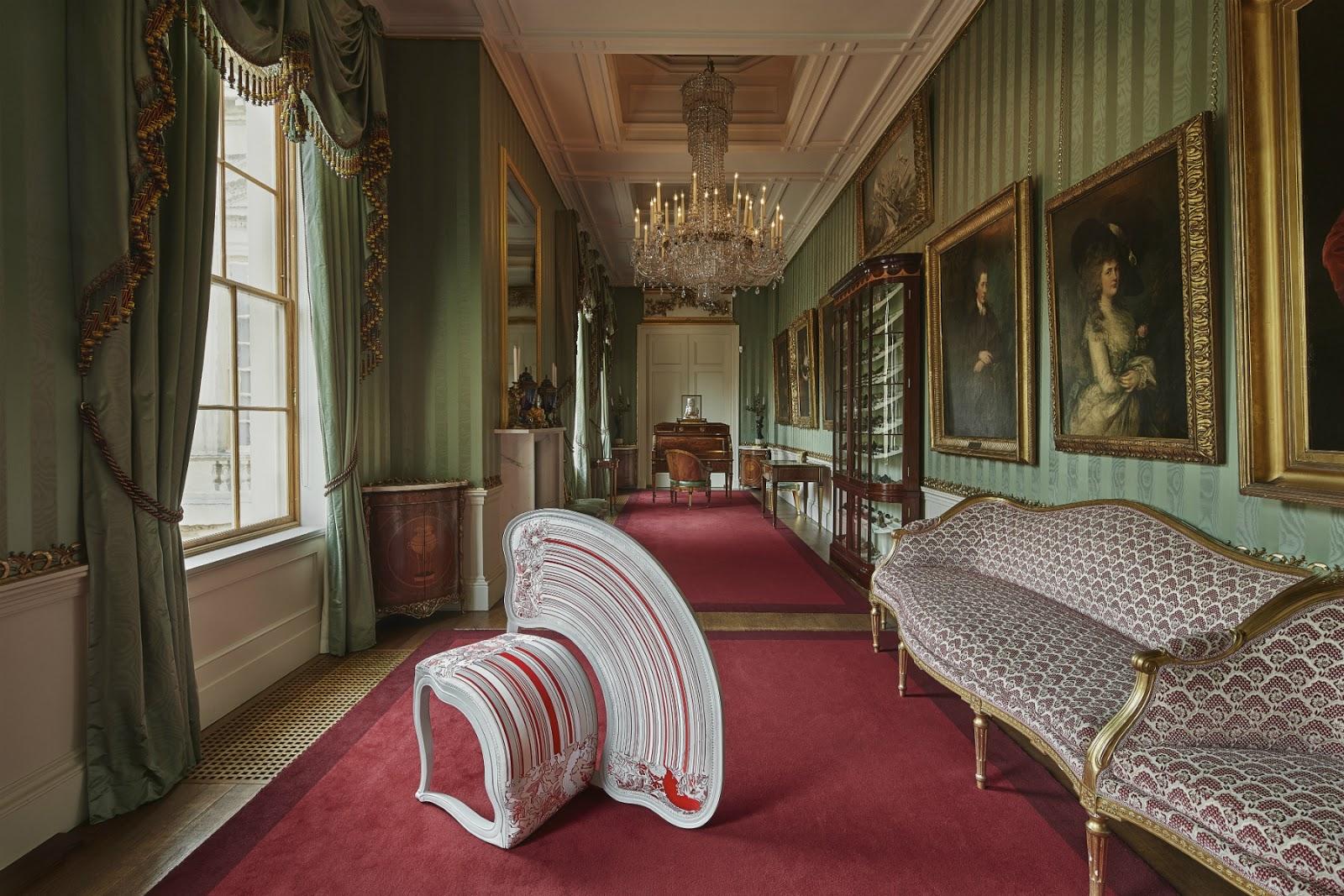 Perfecto Muebles De Jardín Chatsworth Motivo - Muebles Para Ideas de ...