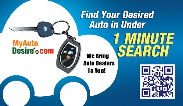 Is your Dream Car waiting for you Online