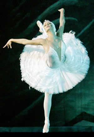 prima ruso bailando