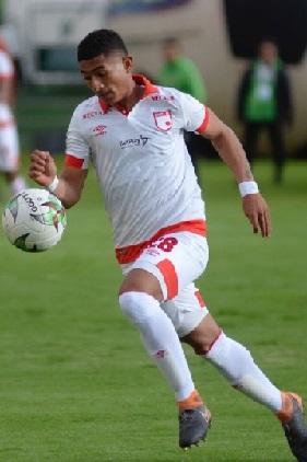 Edwin Herrera está cerca del fútbol mexicano