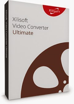Xilisoft Video Converter Ultimate 7.8