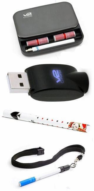 e-cig accessories