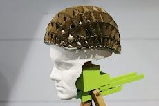 მუყაო თავის დასაცავად - კრანიუმის ტექნოლოგიის საოცრება