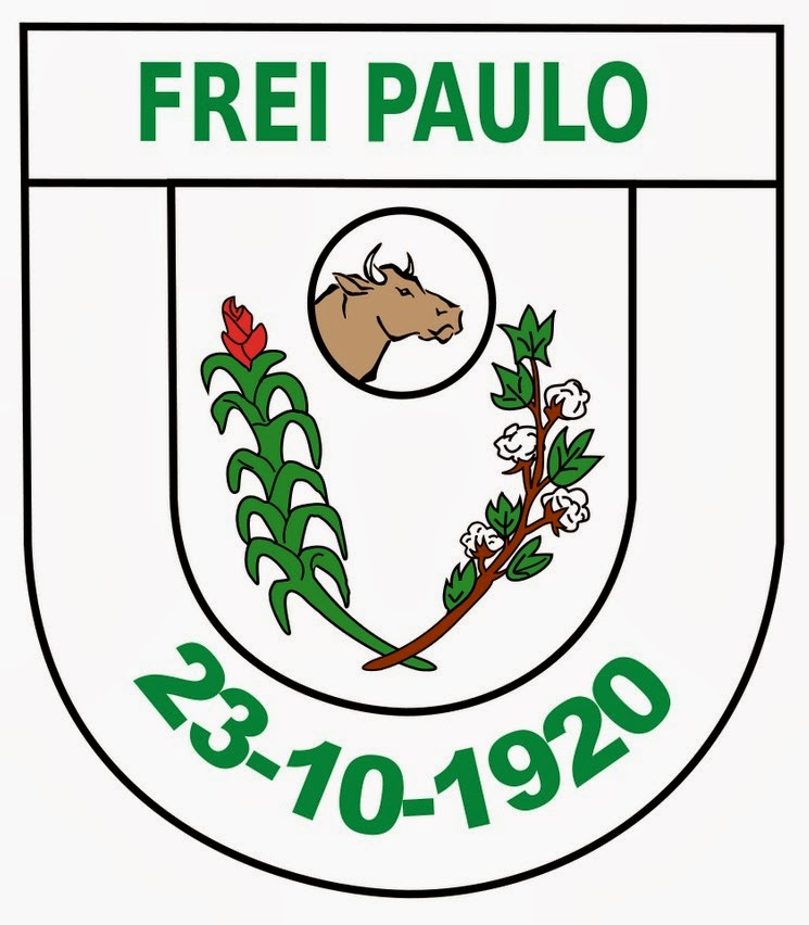 Frei Paulo - Sergipe