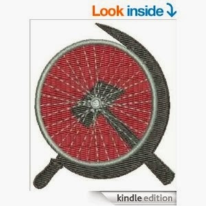 The Hammer and Cycle Messenger Service KINDLE EDITION
