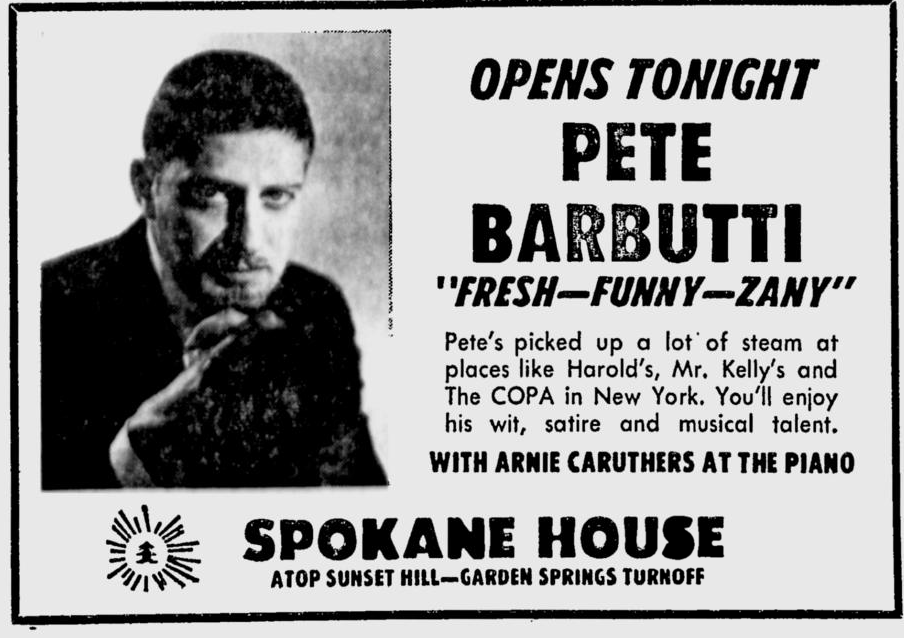 Pete Barbutti Classic Television Showbiz An Interview with Pete Barbutti Part One