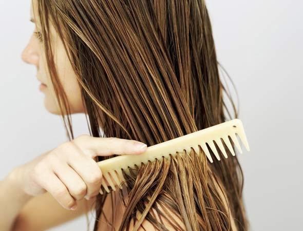 Moda en Cordoba.Cuidado del cabello con tintura