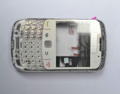Hp Nokia X7 Tampak Depan