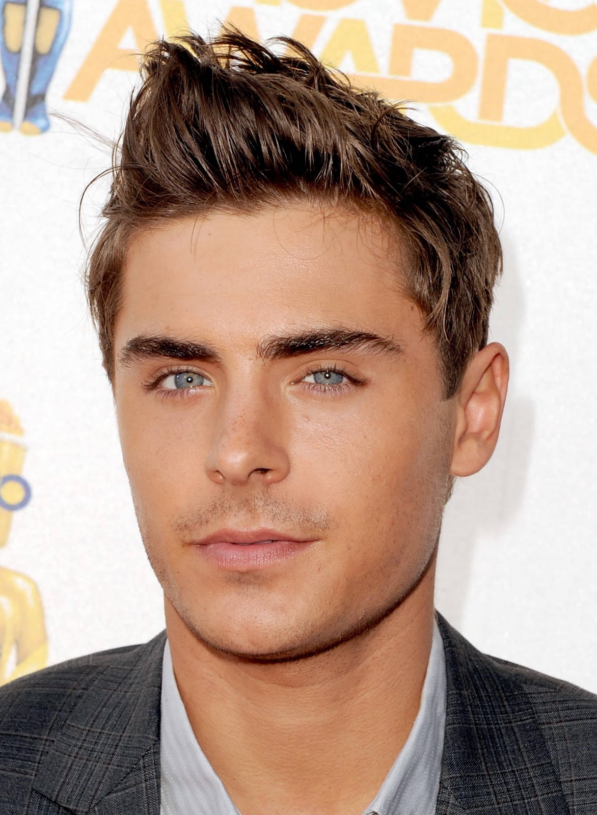 View Pictures Of Zac Efron Hairstyles Different Zac Efron