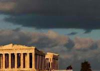«Η ημερομηνία που για πρώτη φορά φάνηκε πότε η Ελλάδα θα χρεοκοπήσει»