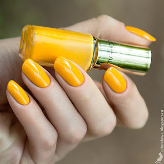 L'Oreal #320 Exotic Canaries