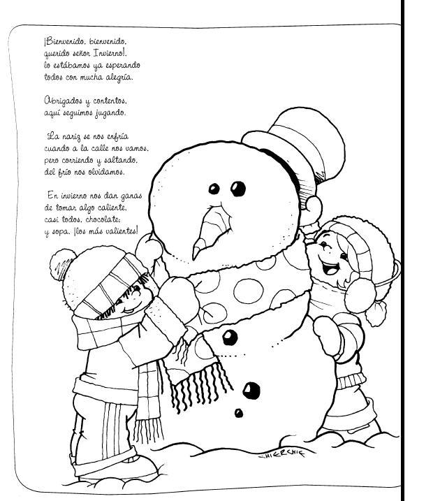 Imagenes de armas for Poemas de invierno