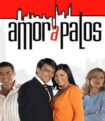 Amor a Palos Telenovela completa - Ver Telenovelas Online Gratis