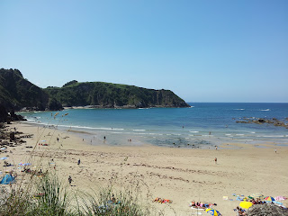 Pechon, Cantabria
