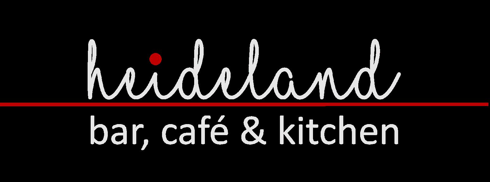 Heideland Bar, Cafe & Kitchen