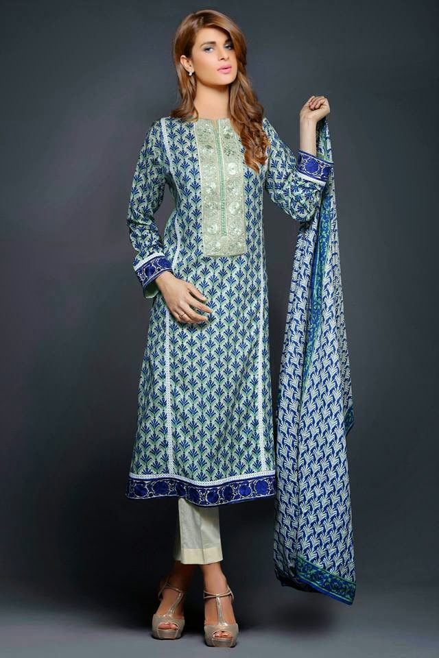Nimsay spring summer lawn collection 2015