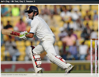 Gautam-Gambhir-IND-V-ENG-4th-TEST-DAY-2