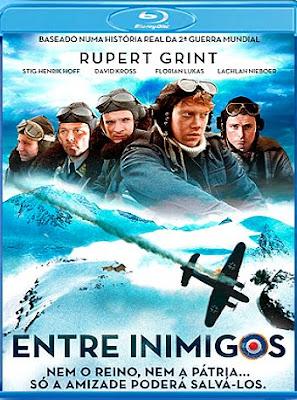 Filme Poster Entre Inimigos BDRip XviD Dual Audio & RMVB Dublado