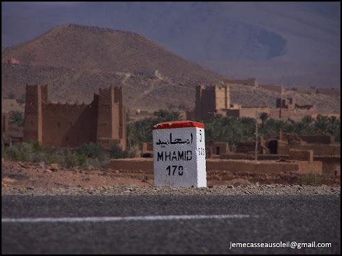 amazigh - Zagora, qui a dit que l'Amazigh est enclavé ? Route+Vall%25C3%25A9e+du+Dr%25C3%25A2a+2
