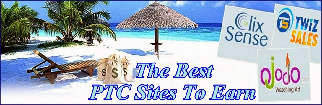 The Best PTC Sites To Earn