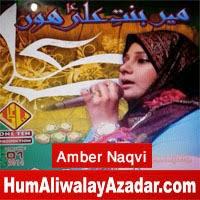 http://72jafry.blogspot.com/2014/05/syeda-amber-naqvi-manqabat-2014.html