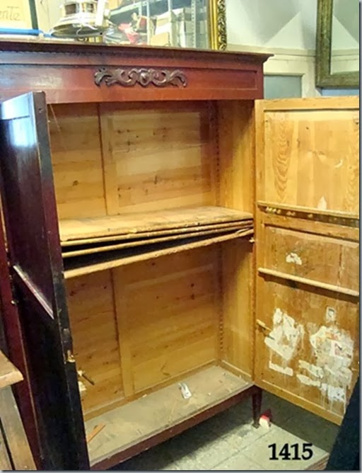 Restaurar muebles - Renovar muebles antiguos ...