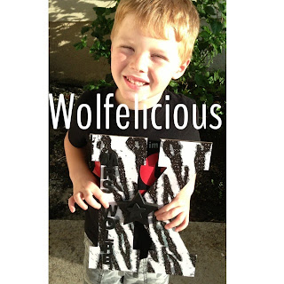 Photo of K Wolfelicious