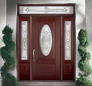 Main door modern design home decoration and interior design for New design house main door