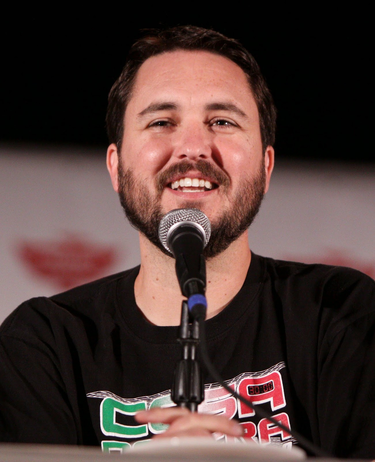 American Film Writer Wil Wheaton Desktop Wallpapers