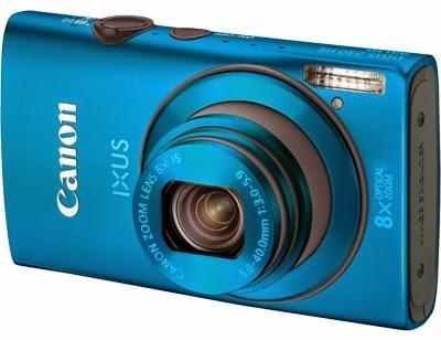 Harga Canon Digital Ixus 230 HS