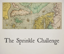 The Sprinkle Challenge