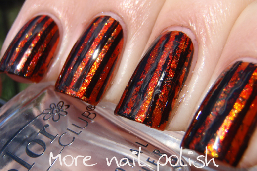 Aussie christmas challenge bbq and ulta3 citrus more nail polish the other awesome ladies doing the aussie christmas nail challenge prinsesfo Gallery