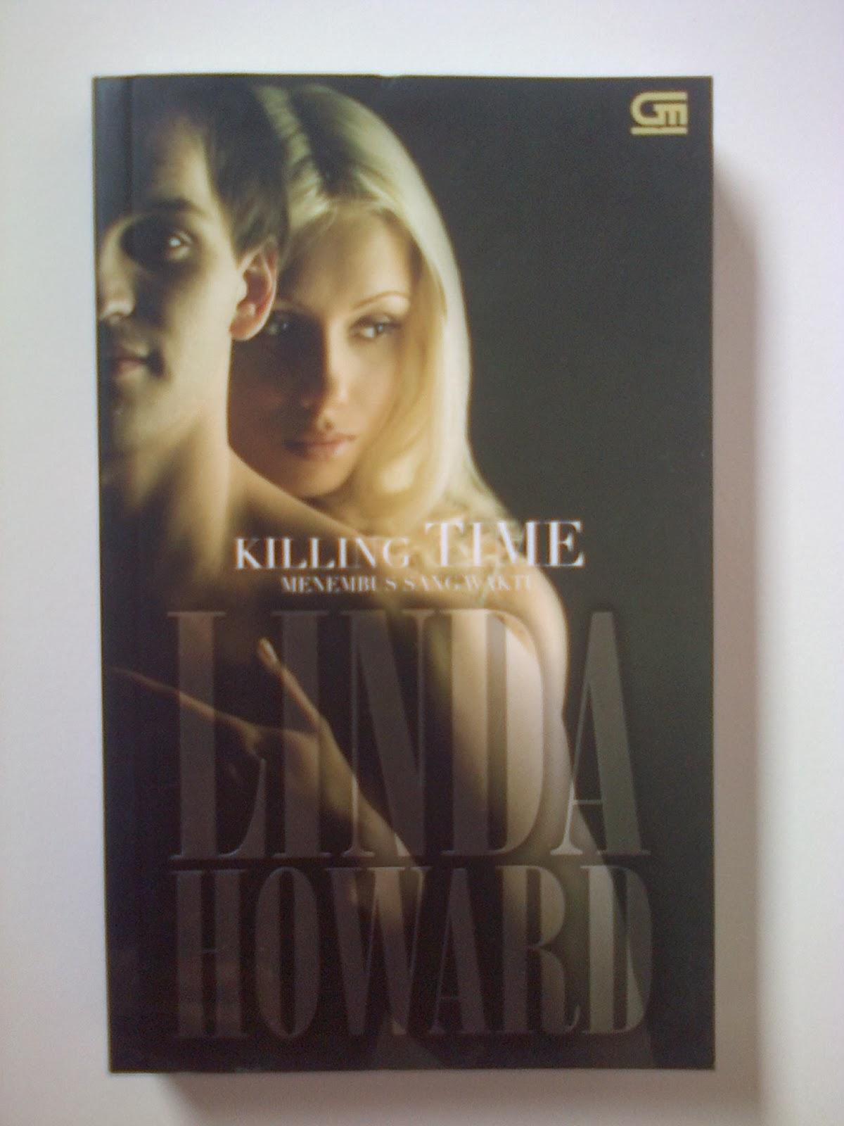 Linda Howard: Killing Time (Menembus Sang Waktu)