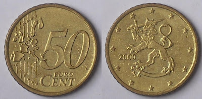 finland 50 cent 2000