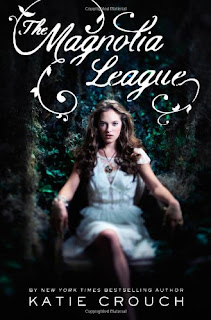 MagnoliaLeague New YA Book Releases: May 3, 2011