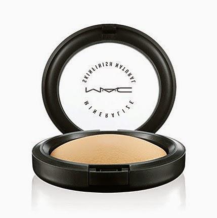 MAC Mineralize Skin Finish Powder Compact