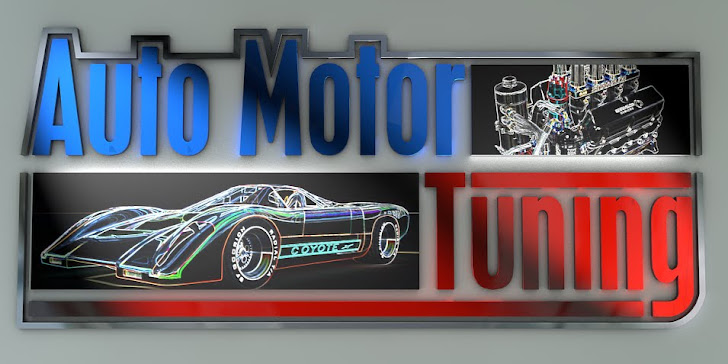 Auto-Motor-Tuning - A.M.T.