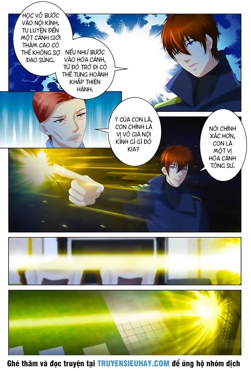 Trọng Sinh Đô Thị Tu Tiên Chap 105 Upload bởi Truyentranhmoi.net