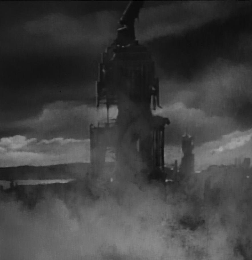 Spiritual Apocalypse Monstrosity: A Field Guide To Doomsday: Devastation Drive-In