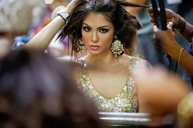 Miss dari brazil marcelo ohio menjadipemenang bagi miss international