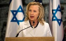 Conheça sete dos principais patrocinadores de Hillary Clinton!