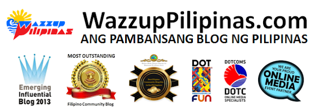 Wazzup Pilipinas Lifestyle and Entertainment News